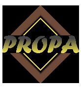 Propa Frame | Рамка для фотографий